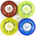 SATORI SOFT WHEEL -PTOWN- 54mm