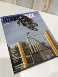 HIDDEN BMX Vol.4 RENEWED ISSUE