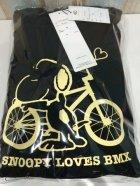 """他の写真3: 430 """"SNOOPY LOVES BMX"""" PULLOVER PARKA"""