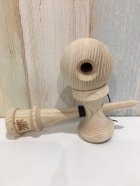 他の写真1: JAC KENDAMA NEW SHAPE COMP ASH