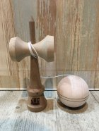他の写真2: JAC KENDAMA W-LINE BASICS WALNUT