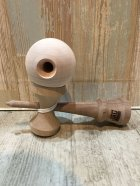 他の写真1: JAC KENDAMA W-LINE BASICS WALNUT